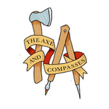 The Axe and Compasses Braughing –